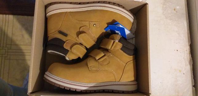 Sprzedam buty chłopięce ACTION BOY 29, wkł. 19cm