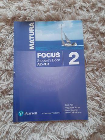 Matura Focus Student's Book 2