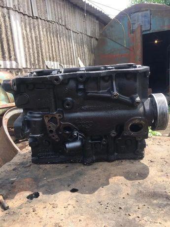 Продам БЛОК VW т4 1,9tdi