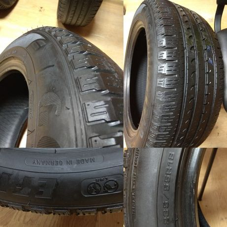 Good Year,Michelin, Continental SUV 235 55 18,235/55/R18
