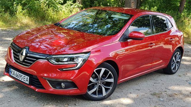 Renault megane 2017 Bose