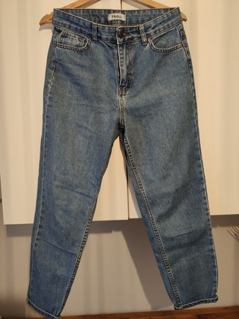 Mom's Jeans TROLL 28