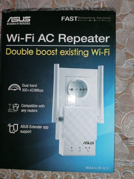 Wi-Fi AC Repeater ASUS