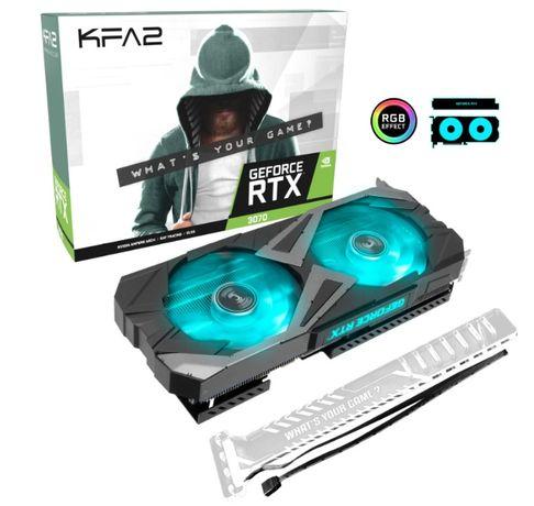 Срочно! НАЛИЧИЕ 40шт! KFA2 (Palit) Nvidia RTX 3070 RTX3060TI RTX3080