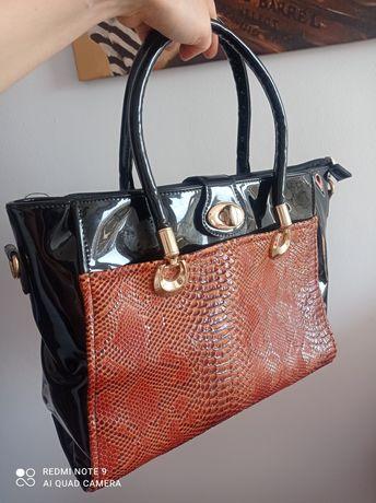 Torebka torba damska