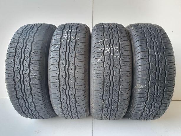 235/55R18 Bridgestone H/T 4szt