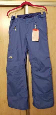 Spodnie NOWE The North Face narciarskie/snowboardowe damskie S