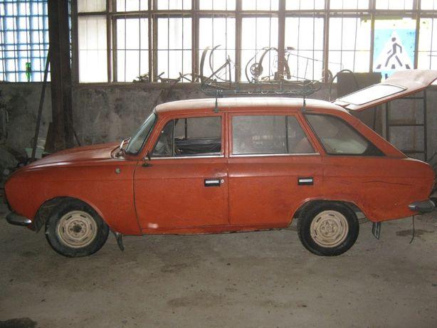 Москвич М 412 ИЖ Комби