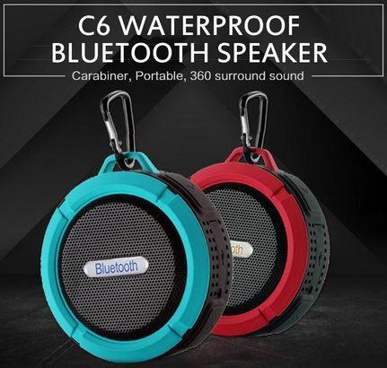 Wodoodporny głośnik bluetooth 5 W