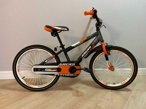 Ardis Fitness Kids детский велосипед