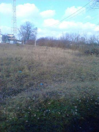 Продам земельну ділянку с.Дмитрівка, Фастівський р-н