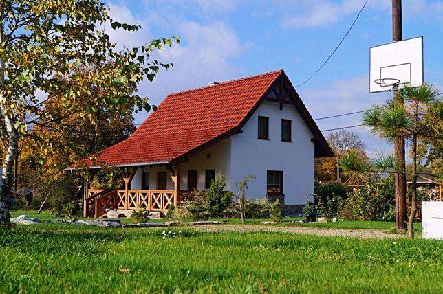"""Dom """"Pod klonem"""" z SAUNĄ lub dom """"Agata"""" okolica Karpacza, najem"""