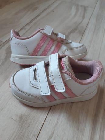 Buty Adidas roz 25