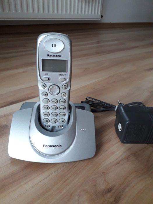 Panasonic KX-TG1100PD srebrny Nowe Skalmierzyce - image 1