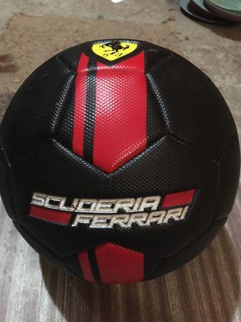 Футбольный мяч (размер 5) коллекция Ferrari