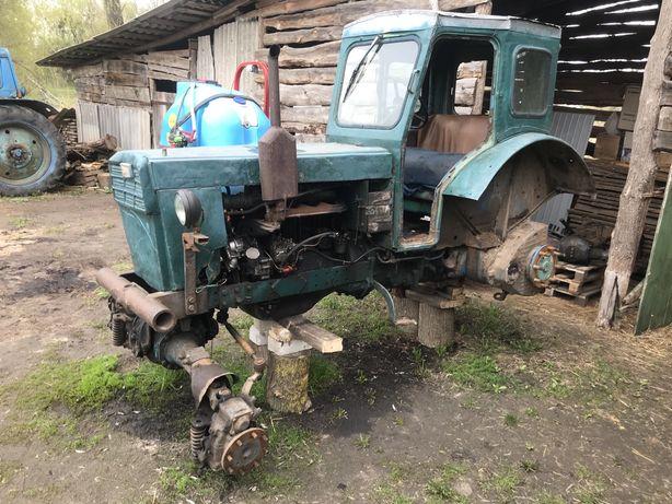 Запчастини Т40 СССР ПВМ Коробка
