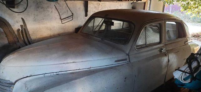 Продам автомобиль Победа М20 1952г.в.