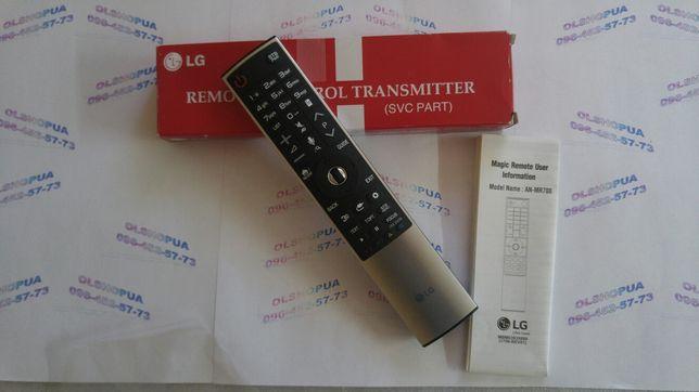 Оригинальный Magic Remote AN-MR700 замена MR400 : MR500 : MR600 MR650