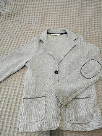 Трикотажный пиджак Mango на мальчика, р. 140