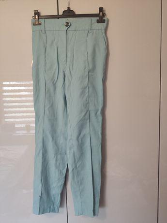 Nowe lekkie spodnie damskie Esmara Lidl rozmiar 38.