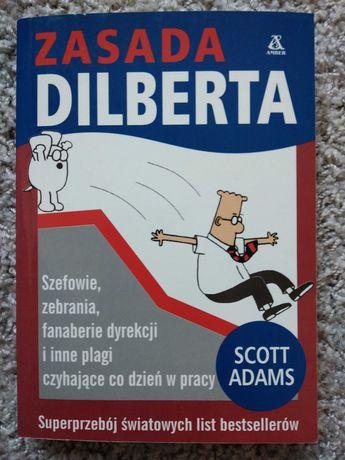 Zasada Dilberta - Scott Adams