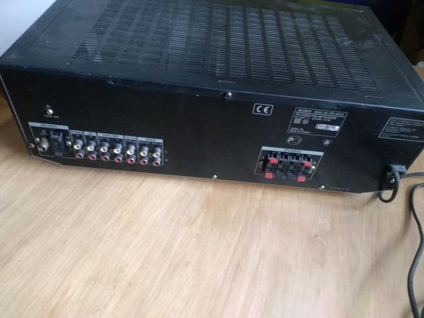 Amplituner Sony STR-DE215