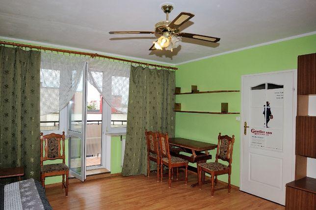 Pokój 20m2 z balkonem blisko centrum dla 1-2 osob