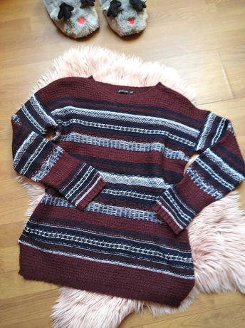 Sweter stradivarius M