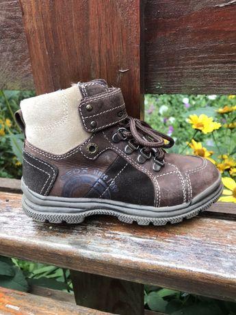Ботинки мальчик деми весна осень оригинал Geox хайтопы