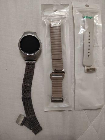 Умные часы samsung gear 2 sport