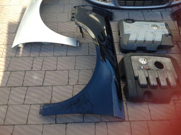 Крило до VW PASSAT B6 2006-2010