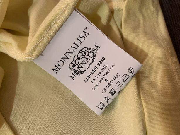 Продам детскую футболку Monnalisa, оригинал!