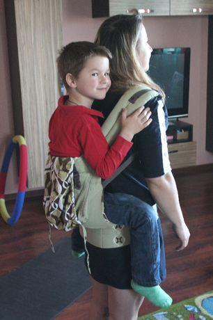 Ergo baby рюкзак кенгуру