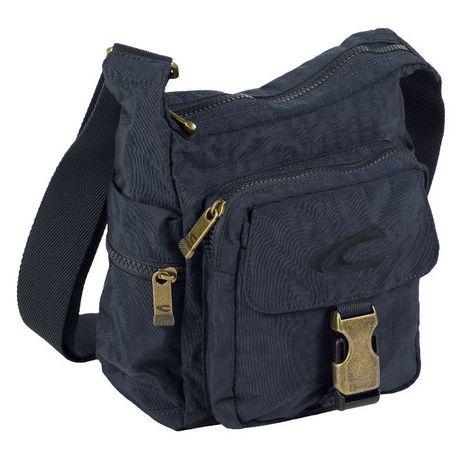 Сумка Camel Active Journey Shoulder Bag Dark Blue