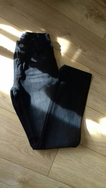 Spodnie dzinsowe 51015