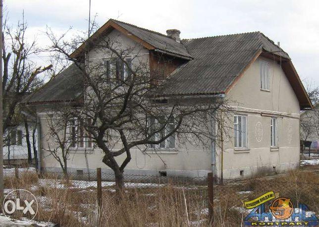 продаю особняк Брошнів-Осада