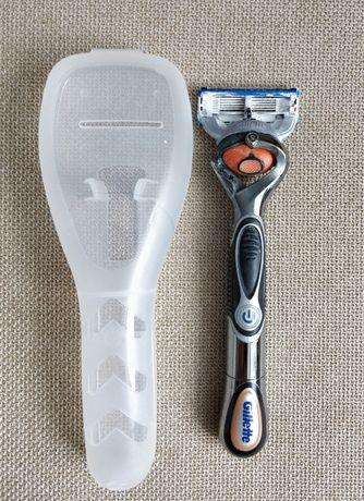 Защитный чехол для бритвы, станка Gillette