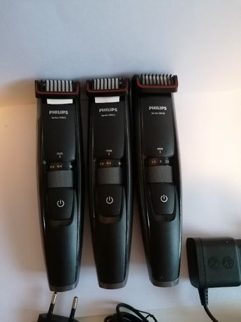Trymer Philips Series 5000 BT5200
