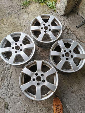 """Felgi 5x112 16"""" Audi VW skoda"""