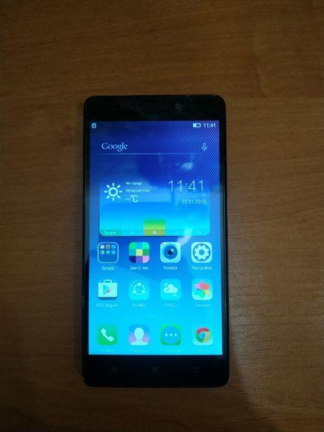 "Смартфон Lenovo S8 A7600-m на две сим карты (5,5"", 2/8Gb, Black)"