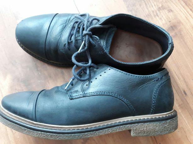 Buty dla chłopca Zara _roz.35