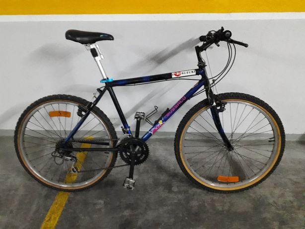 Bicicleta Busaco Shimano