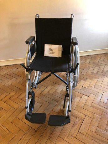 Cadeira de Rodas - Invacare Atlas Lite