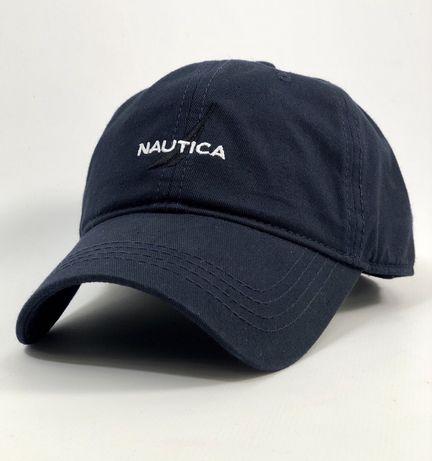 Бейсболка кепка Nautica шапка