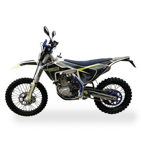 Эндуро мотоцикл Kovi 250 pro hs Бесплатная доставка Херсон