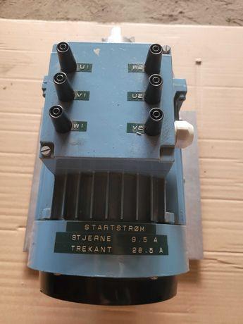 Silnik elektryczny ASEA 2,2 KW