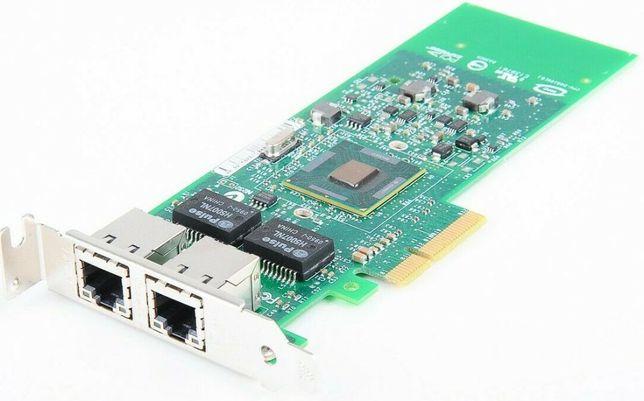 E1G42ETBLK Intel pro/1000 et Dual Port 1Гб E1G42ET