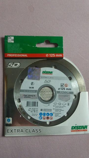 Алмазный диск(круг) Distar 5D.