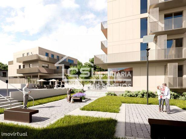 Apartamento T3 no Centro de Ílhavo