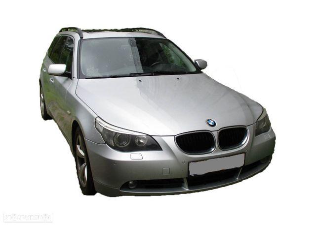 Peças BMW 520d e60 e61 6vel (2005) carrinha